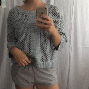 Beach knit sweater from VS